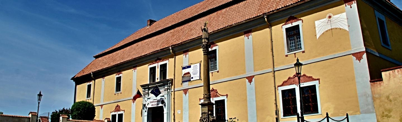 Svatojánské muzeum
