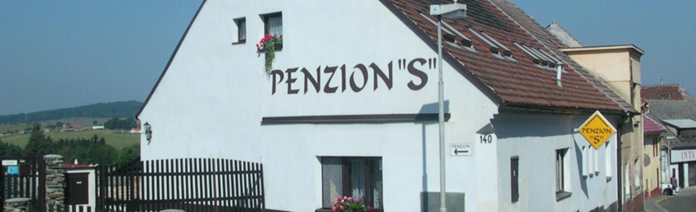 Penzion S