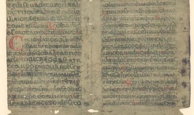 Přednáška Rukopis zelenohorský z hlediska historie
