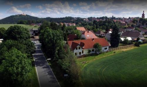 Penzion Stichenwirth