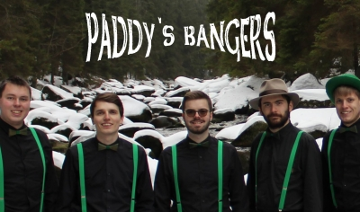 Paddy's Bangers