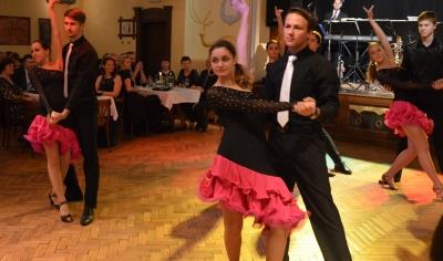 Ples města Nepomuk