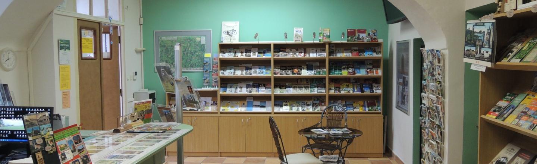 Kulturní a informační centrum Nepomuk