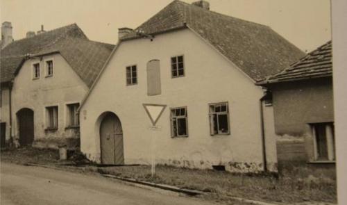 Městský dům čp. 30