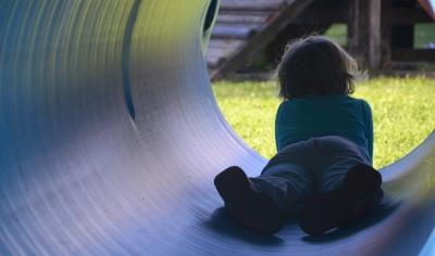 Plánovací setkání - dětské hřiště Pod Vinicí