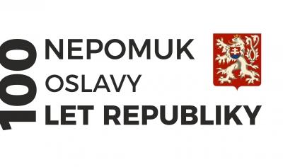 Oslavy 100 let republiky