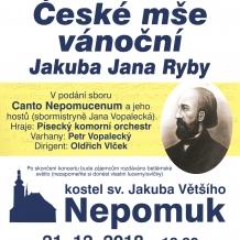 2018_12_Koncert_kostel_sv_Jakuba_Ceska_mse_vanocni_tisk