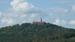 Zelená Hora Chateau