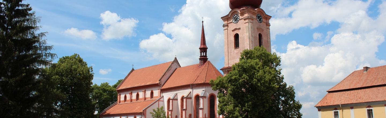 St. Jacobuskirche