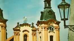 St-Johannes-Nepomuk-Kirche