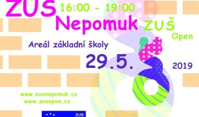 ZUŠ open