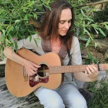 Eva Cenodrs concert nature
