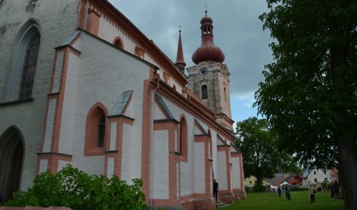 Church of St. James the Greater (St. Jakub)