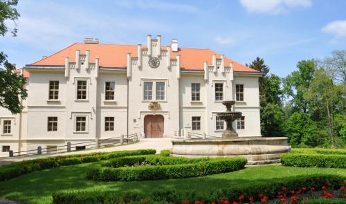 Museum - Hradiště Chateau – Blovice