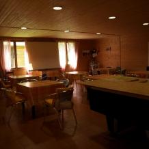 Chatový tábor - interiér společ. místnost (1024x768)