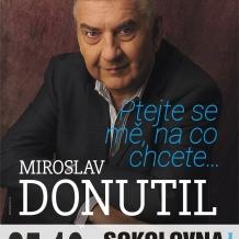 Donutil_Plakat
