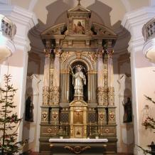 kostel sv. Jana Nepomuckého14