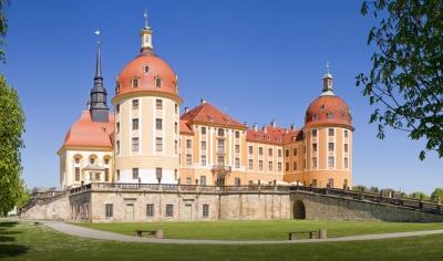 Zájezd Za Popelkou na zámek Moritzburg a adventní Drážďany