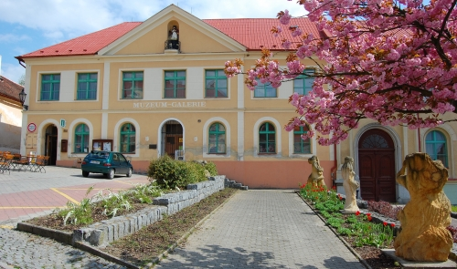 Altes Rathaus Konskr. - Nr. 126