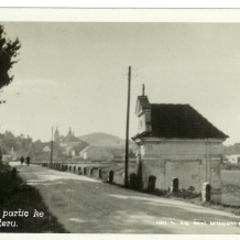 kaplička sv. Vojtěcha