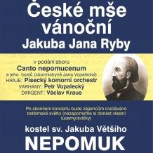 2019_12_Koncert_kostel_sv_Jakuba_Ceska_mse_vanocni