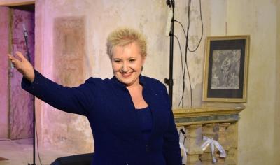 Eva Urbanová: OPEN AIR Koncert