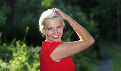 Koncert mezzosopranistky Elišky Mourečkové online