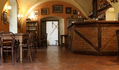 Gruenberg Post Café