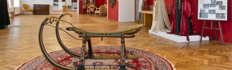 Městské muzeum a galerie Nepomuk