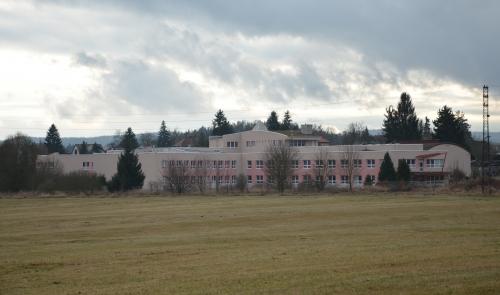 Základní škola Nepomuk