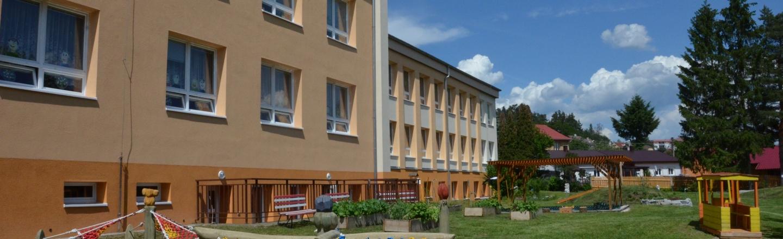 Mateřská škola Nepomuk