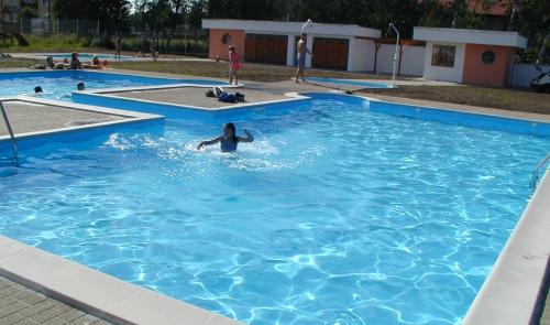 Městské bazény