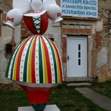 Muzeum krojů