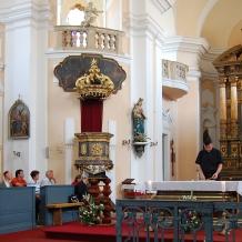 kostel sv. jana