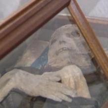 Mumie Kralovice